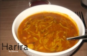 Harira - Marokkaanse soep