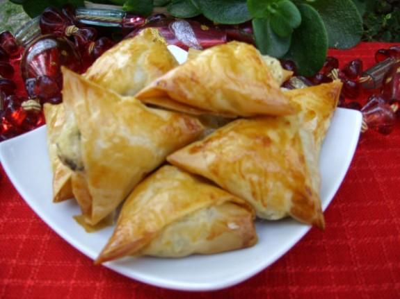 Briwat - Recette de cuisine choumicha ...