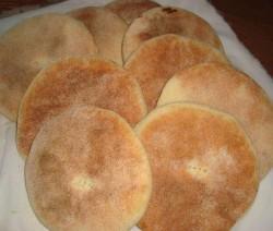 Marokkaans brood