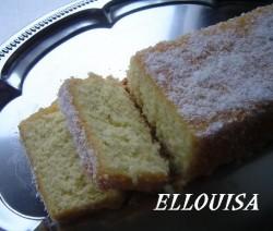 Cake met kokos