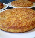 Tortilla met gehakt