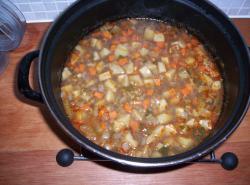 Linzen soeppie