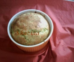 Broccolisouffle