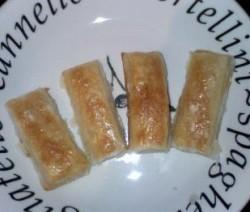 Zoete koekjes