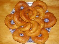 Kruidendonuts