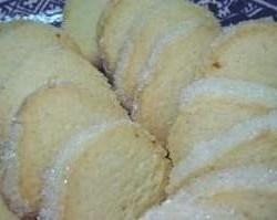 Diamant koekjes