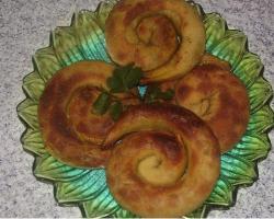 Mhensha met kip