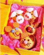 Muffins beestenboel