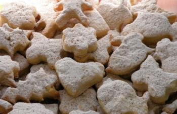 Fantasie koekjes
