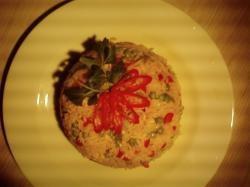 Fiesta rijst