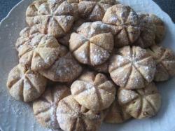Abrikozenkoekjes