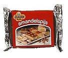 Amandelspijs koekjes