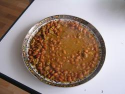Bonenschotel - loebia