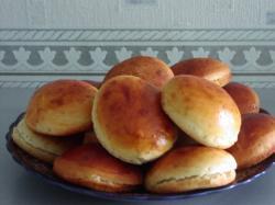Zoete broodjes