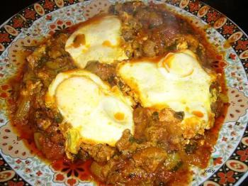 Charmilla - Marokkaanse saus