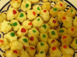 Kokos-koekjes
