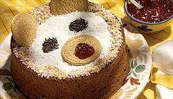 Beren cake