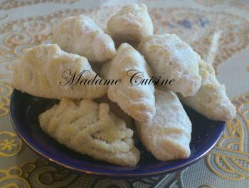 Dadel koekjes