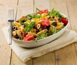 De van alles en nog wat lekkere salade