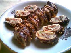 FEQQAS RBATI (Feqqas (koekjes) uit Rabat)