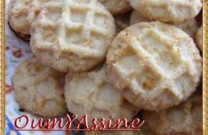 Coco's koekjes