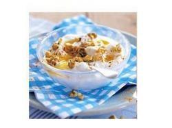 Griekse yoghurt met honing en walnoten