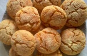 Harcha koekjes