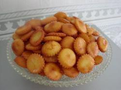 Harsha koekjes