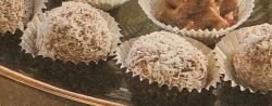 Kokos bonbons