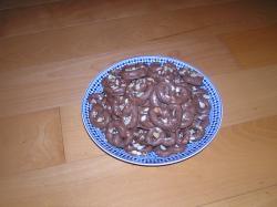 Chocoladekrakelingen
