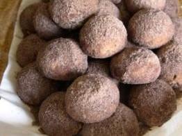 Arabische koekjes