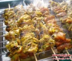 Shewa - chewa - shwa -barbecue