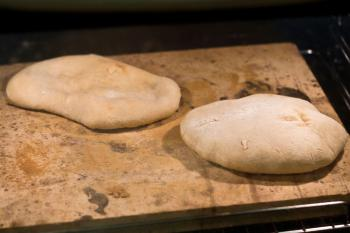 Tips voor een perfect gistdeeg - voor brood