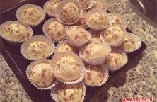 Maïzena koekjes