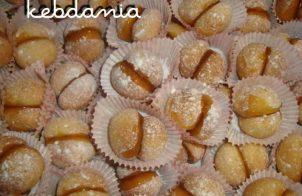 Mchimeches of abrikozenkoekjes