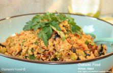 Couscous salade